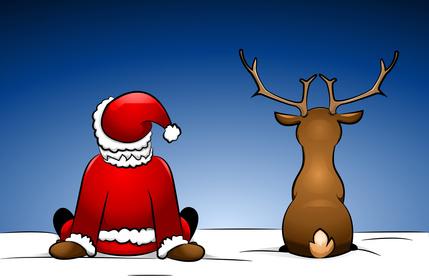 Shopbetreiber für Weihnachtsgeschäft vorbereitet?