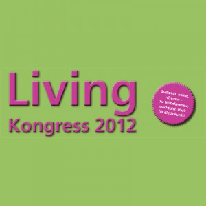 Living Kongress 2012 in Köln