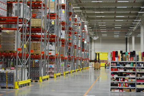 Brille24 eröffnet neues Speed-Logistikzentrum in Leipzig