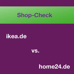 Shop Check Home24de Und Ikeade Ecommerce Visionde Ecommerce