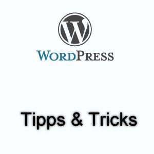 WordPress-Tipp: Upload-Limit von Mediathek erhöhen