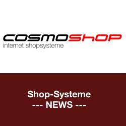 """Cosmoshop mit Multichannel-Anwendung für die """"Big Five"""""""