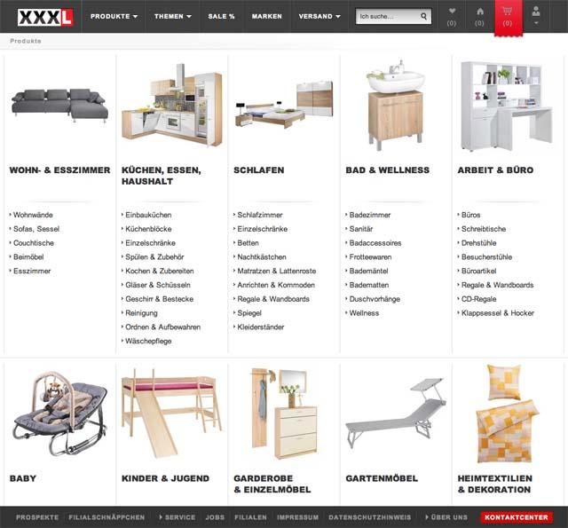 startet e commerce offensive mit neuem online shop. Black Bedroom Furniture Sets. Home Design Ideas