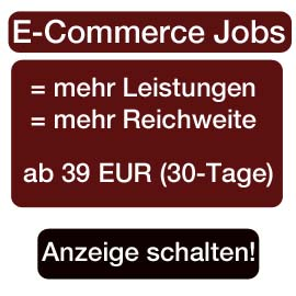 """E-Commerce"