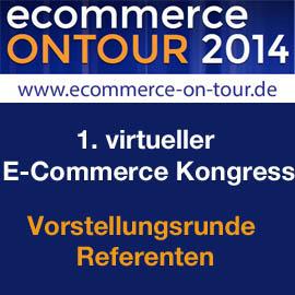 E-Commerce Kongress: Referent Gunnar Lauhöfer von der Travel Trex GmbH