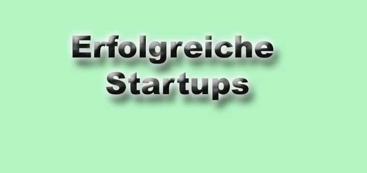 Erfolgreiche deutsche Start-Ups im E-Commerce