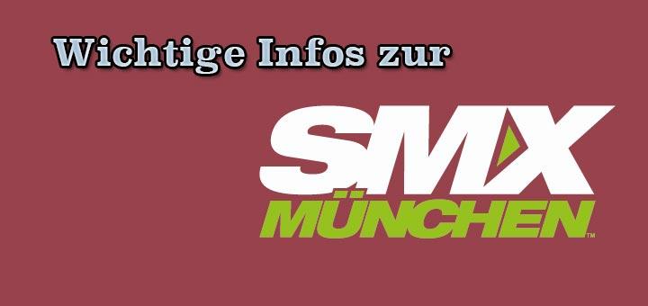 SMX München am 17. und 18. März 2015