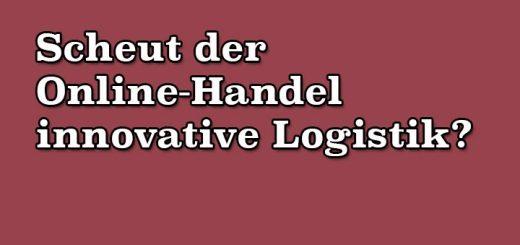 online-handel-logistik