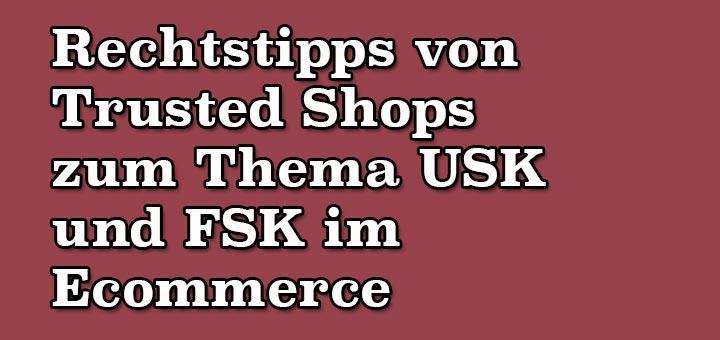 trusted shops tipps ecommerce. Black Bedroom Furniture Sets. Home Design Ideas