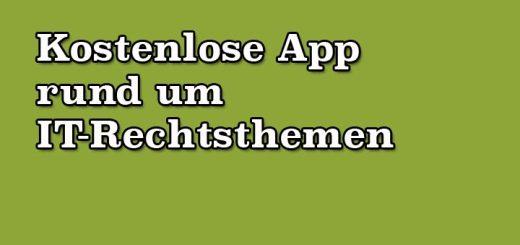 IT-App