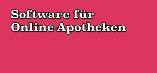 online-aphotheke
