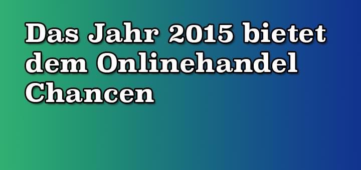 onlinehandel-2015