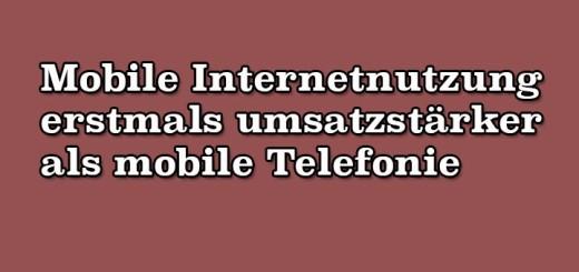 mobiles-internet