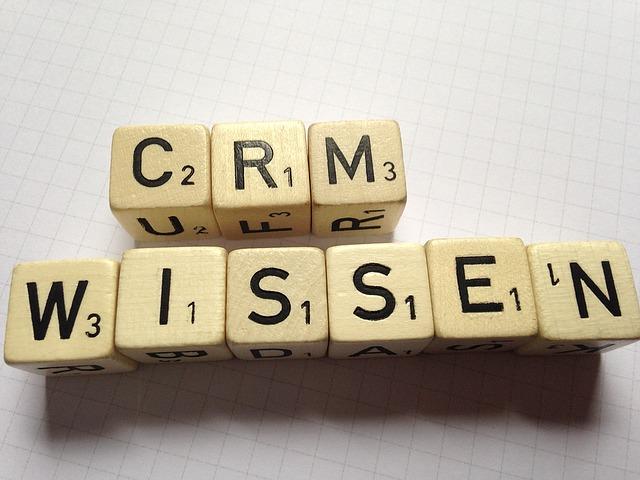 Acht CRM-Tipps, um Kundendaten nutzbar zu machen