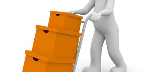 Versandverpackung E-Commerce