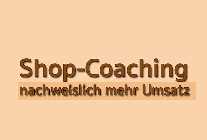 E-Commerce Podcast #35: Shop-Coaching – mach mit!