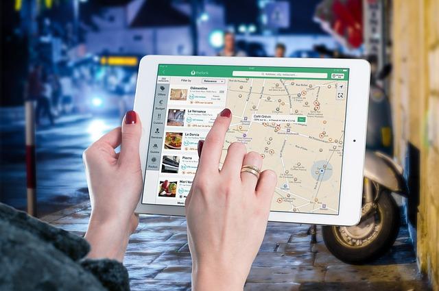 Kommentar: mobile Internet – warum nicht alles glänzt!