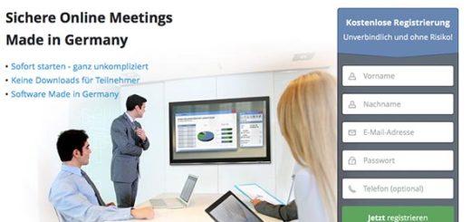 mikogo Online Meetings