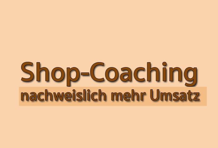 E-Commerce Podcast #35: Shop-Coaching – mach mit!