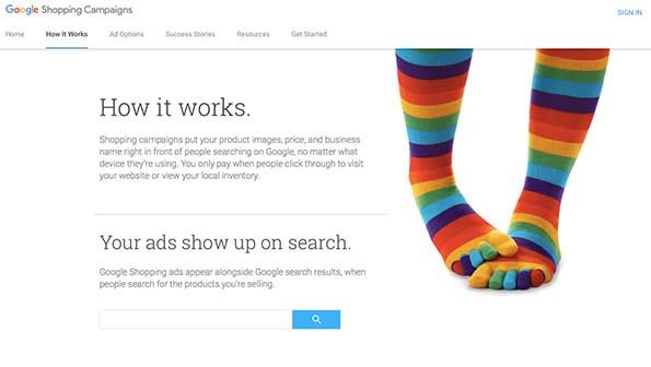 Engere Zusammenarbeit zwischen PrestaShop und Google Shopping