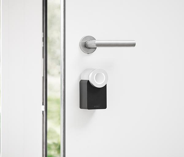 Nuki.io - Smart Home für die Haustüre