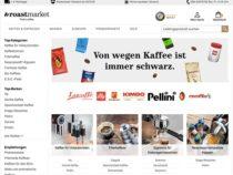Im Gespräch mit Boris Häfele von roastmarket.de über den Kaffee-Markt