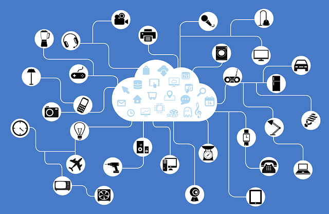 iot - Internet of Things im Ecommerce