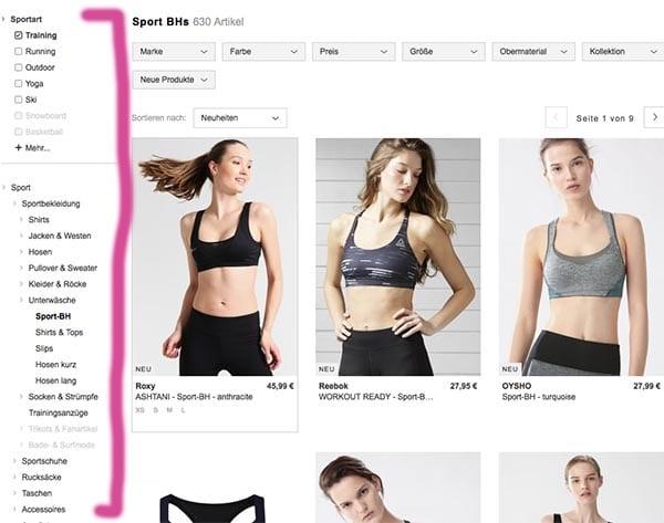 Shop Optimierung 15 Tipps Für Mehr Umsatz