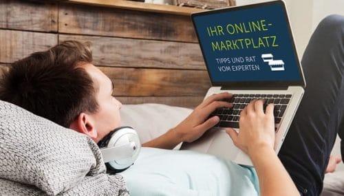 Die 6 beliebtesten Online-Marktplatz-Business-Modelle für E-Commerce-Unternehmen