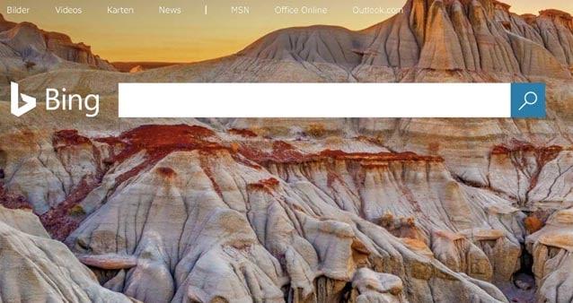 Kann das Loyalty Programm Microsoft's Suchmaschine Bing retten?
