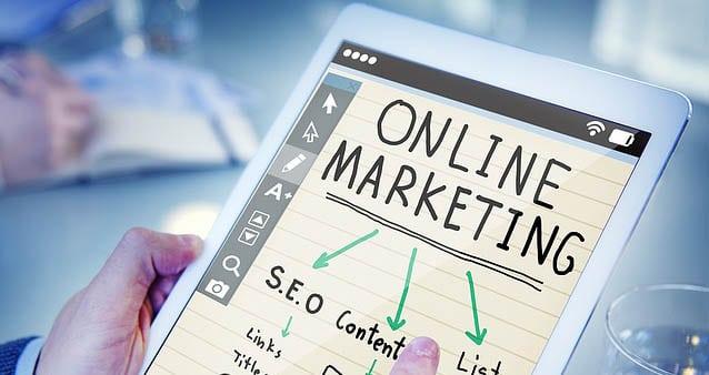 Deutsche Online-Händler räumen Defizite beim Marketing ein