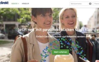 Paydirekt verliert Kunden – die Probleme bleiben?