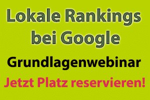 Local SEO Webinnre