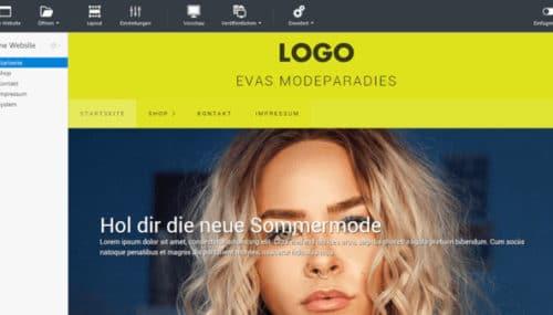 Zeta Producer Onlineshop: Schlankes Shopsystem mit professionellem Ergebnis (Anzeige)