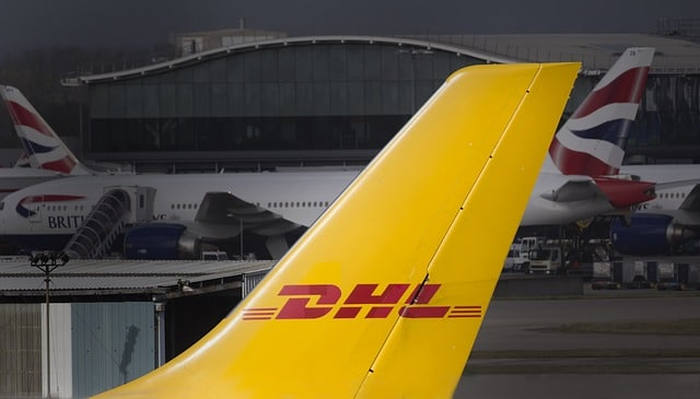 DHL Paket kündigt starke Preiserhöhung für Geschäftskunden an