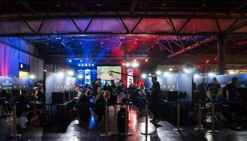 eSport als Marketing Instrument der Spiele Industrie