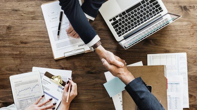 Forex Affiliate Marketing: 5 Gründe warum man damit tolle Profite erzielen kann