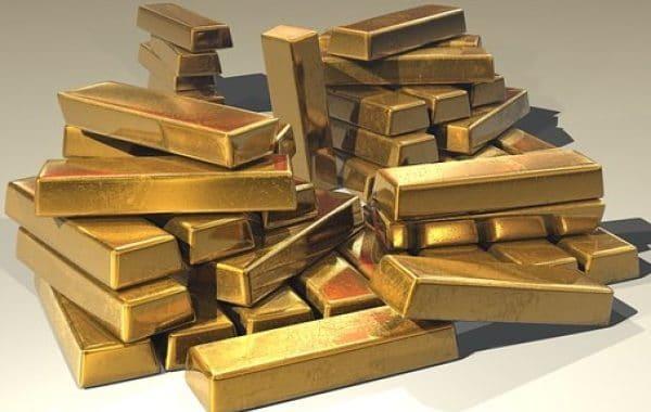 Anlegen in Gold – Wieso Goldbarren so wertvoll sind