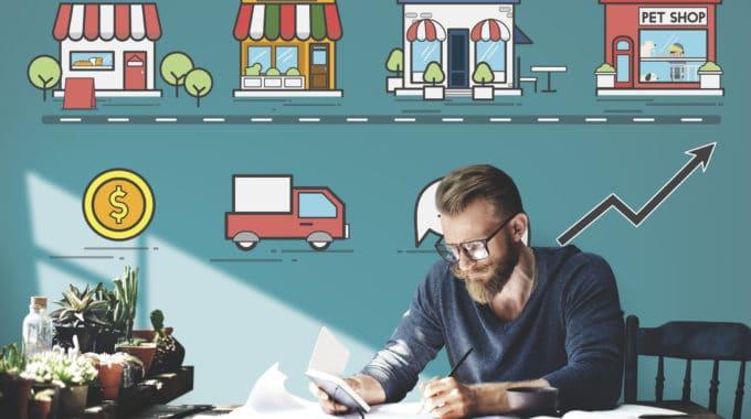 Die Wichtigkeit lokaler Werbemaßnahmen für Unternehmen