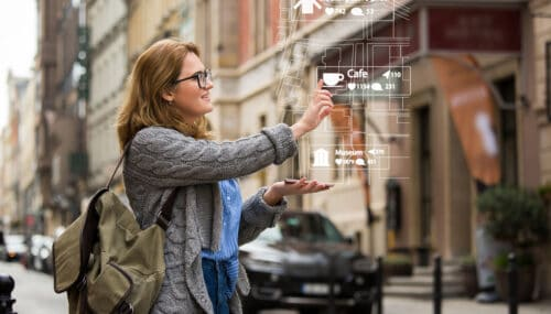 Was ist Virtual Reality Marketing?