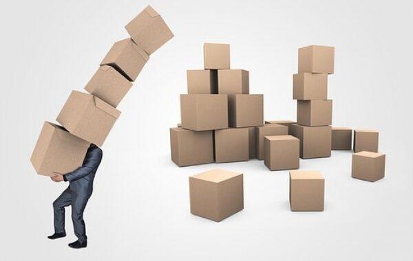 Kartons – Verpackungsmaterial mit einzigartigen Eigenschaften von MyPack.de