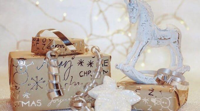 Kundenbindung erhöhen mit Weihnachtsgrüßen zum Jahresende