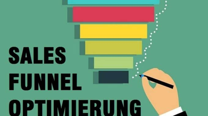 Sales Funnel optimieren – Tipps & Tricks