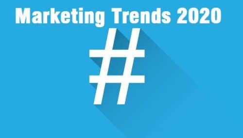 Marketingtrends 2020 – Digitalisierung 4.0 mit Dataloggern