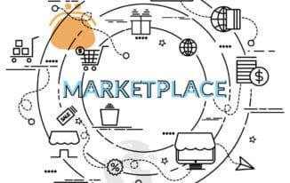 B2B Marktplatz Marketing