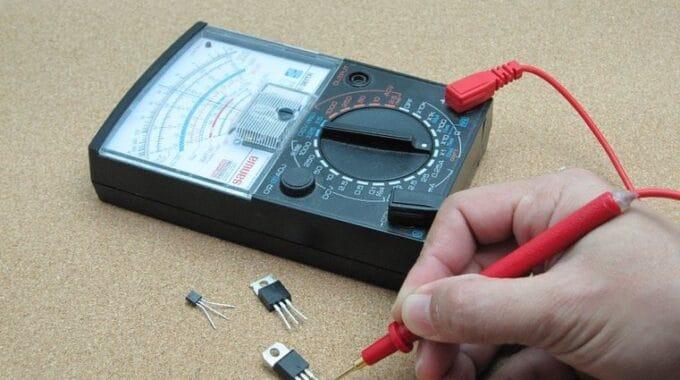 DGUV-V3 Prüf- und Messgeräte im Onlinehandel