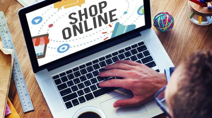 Online-Shops: Kunden suchen was Händler selten anbieten
