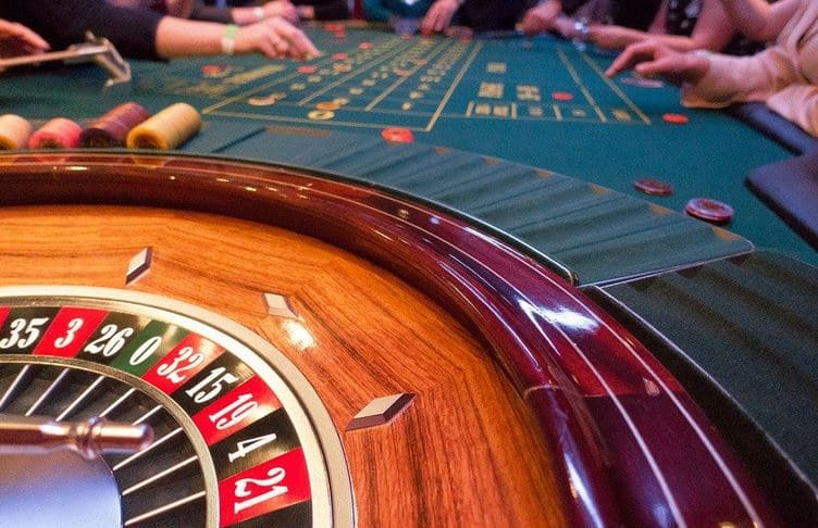 Casino Arbeiten Verdienst