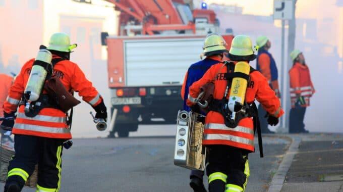 Betrieblicher Brandschutz – darauf sollten Unternehmer achten