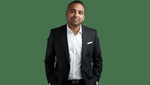 Said Shiripour: Vom Studienabbrecher zum top Online-Unternehmer